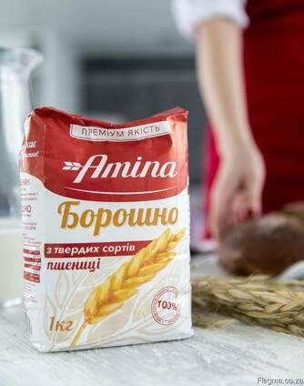 Durum wheat flour from manufacturer