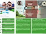 Energy-saving ventilation system - photo 1