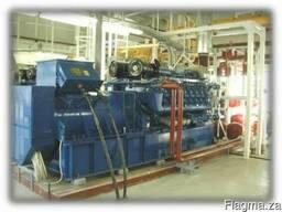 Газопоршневая электростанция SUMAB (MWM) 2000 Квт - фото 2