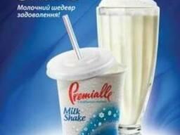 Milk Shake Mix Premialle - photo 1