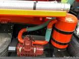 Vacuum machine, municipal machine, utility machine - photo 3