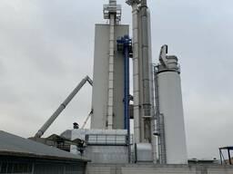 Б/У асфальтный завод Benninghoven TBA-160-U 200-250 т/час