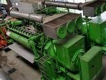 Б/У газовый двигатель Jenbacher JGS420 GSNL,1412 Квт,2005 г. - фото 7