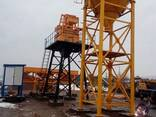 Бетонный завод SUMAB TE-15 (15 м3/ч) Швеция - photo 2