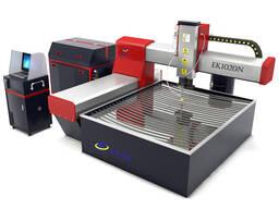 China small water jet cutter cnc cutting machine