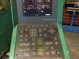CNC milling machine MAHO MAT 600 - photo 4