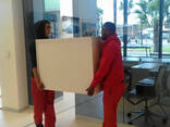 Companies Moving in South Africa - photo 1