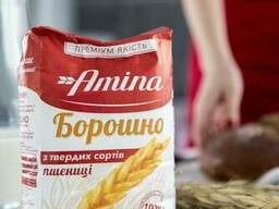 Durum wheat flour from manufacturer