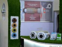 Energy-saving ventilation system - photo 2