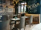 Fit-out works of offices, banks, cafes, restaurants, beauty - photo 6