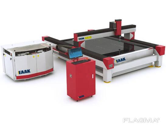 Good quality China waterjet cnc cutting machine