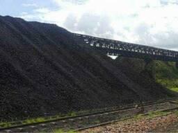 Manganese lumpy ore
