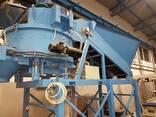 Мобильный Мини - бетонный завод (6-12 м3 / час) Швеция - фото 7