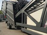 MVS 60MS 60m3/hour Mobile Concrete Batching Plant - photo 5