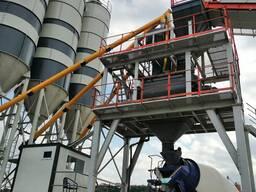 MVS130S Stationary Concrete Batching Plant - photo 6