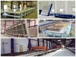Оборудование для изготовления бетонных стеновых панелей - фото 3