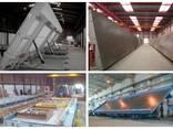 Оборудование для изготовления бетонных стеновых панелей - фото 5
