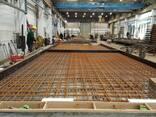 Оборудование для изготовления бетонных стеновых панелей - фото 7
