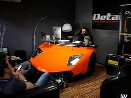 Racing desks Lamborghini Murciélago