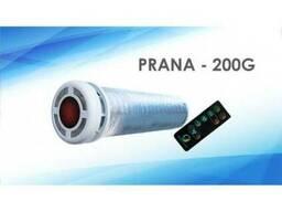 Рекуператор «Prana 200G»