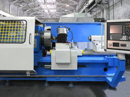 """Ryazan machine-building plant"" CNC lathes"