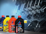 Смазочные масло всех стандартов от завода производителя - фото 2