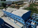 Стационарный бетонный завод SUMAB Т30 (30 м3/ч) Швеция - photo 3