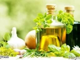 Sunflower Oil, Crude & Refined. Ukraine Origin. - фото 2