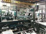 Used woodworking line - фото 4