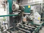Used woodworking line - фото 5