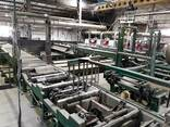 Used woodworking line - фото 6