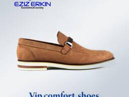 VIP comfort shoes for men